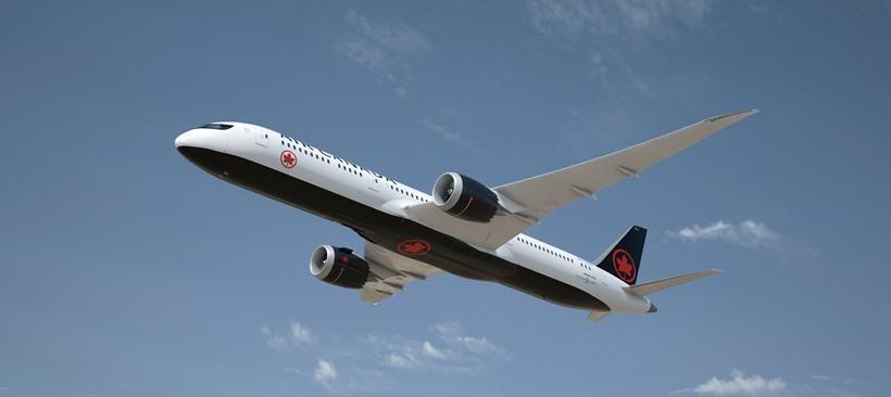 Air Canada lanza vuelos sin escalas Montreal-Londres y Montreal-Windsor