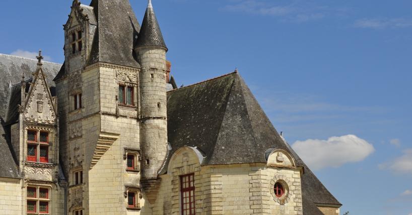 Valle de Loira, Francia 1000