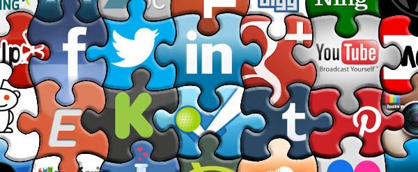 Hay múltiples vías para el marketing digital