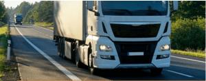 Tradus 1 - camion