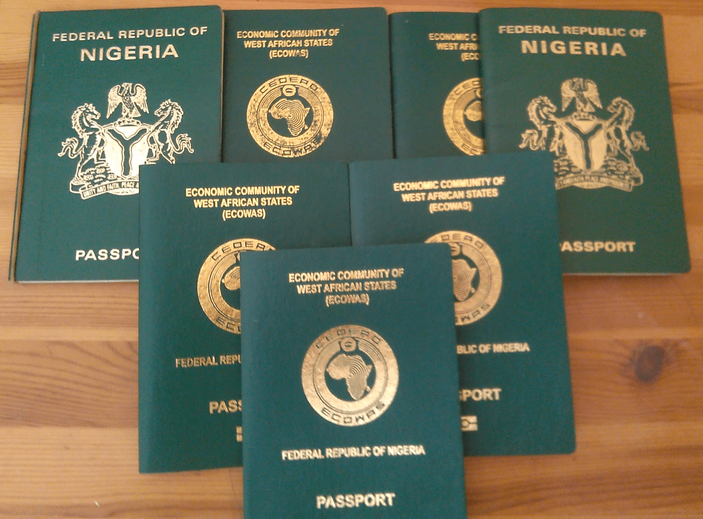 Nigerian passport application requirements for children falaconquin