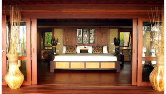 Decoration Tahitienne Maison Good Superior Modele De