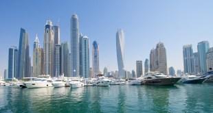 Работа в Объединенных Арабских Эмиратах (ОАЭ)