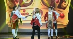 Наталья Могилевская назвала Владимира Зеленского нахалом