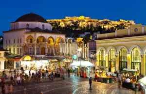 Работа в Греции для девушек
