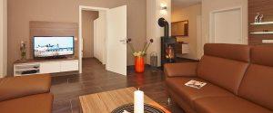 Dünenhaus Aurell App 1