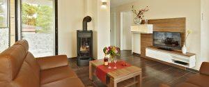 Dünenhaus Aurell Penthouse 1