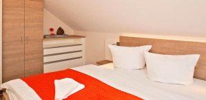 Strandhaus Aurell Fewo Typ 7