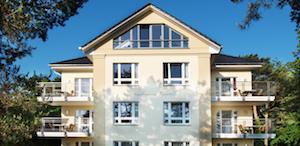 Strandhaus Aurell - Seebad Bansin