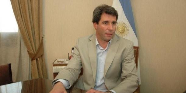 Sergio Uñac, Gobernador de la Provincia de San Juan