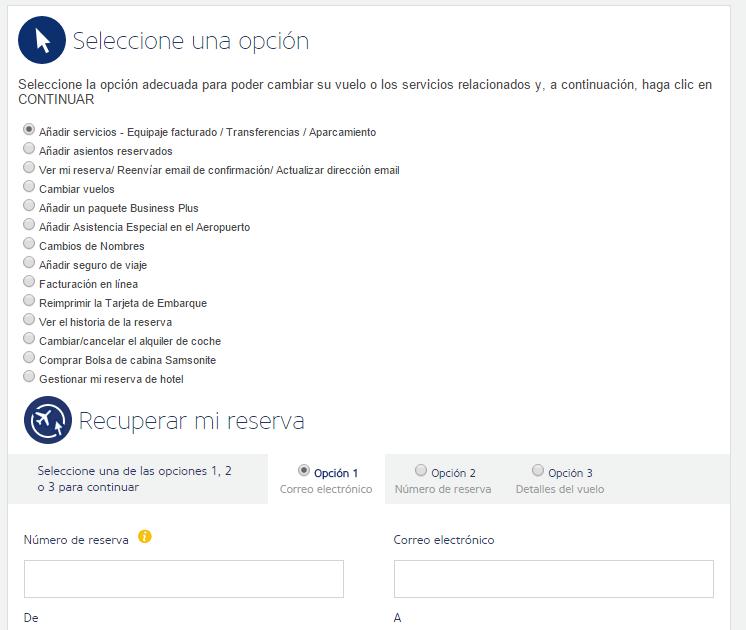 RyanAir_Opciones