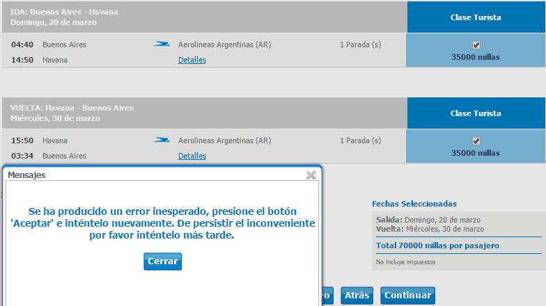 Aerolineas_Argentinas_Plus_BUE-HAV_Error_Al_Confirmar