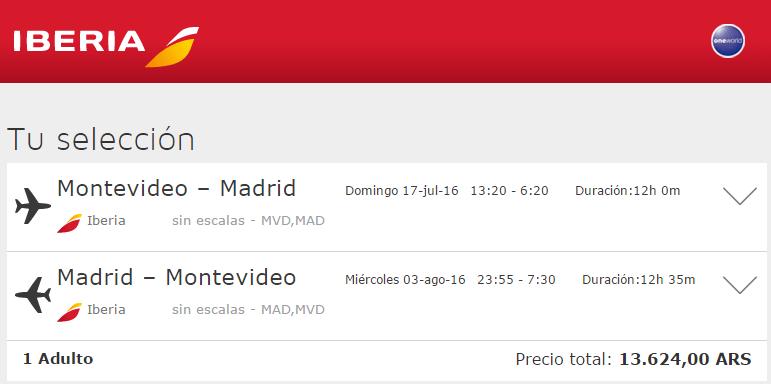Iberia_Vacaciones_Invierno_Julio-2016_Europa_MVD-MAD_ARS_13.600_12_cuotas_sin_interes