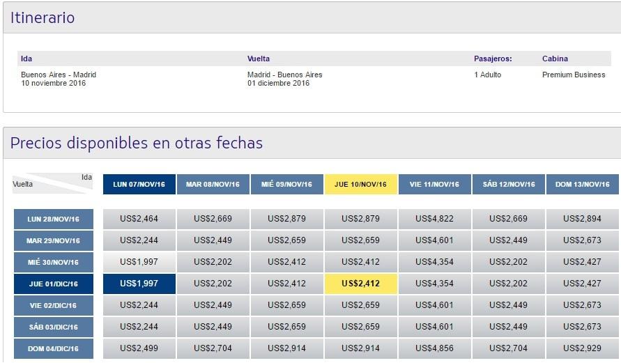 LATAM_Madrid_Business_Descuento_Noviembre