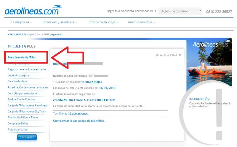 aerolineas_argentinas_plus_permite_transferencia_de_millas_entre_socios