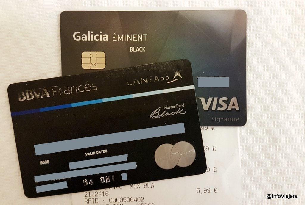 Estando en el exterior vas a pagar y te dicen no funcionan sus tarjetas de cr dito info viajera Habilitar visa debito para el exterior