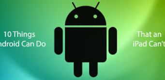 Android Phone Features