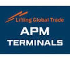 APM Terminals Recruitment