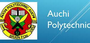 Auchi Polytechnic Recruitment