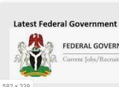 Federal Medical Centre Recruitment