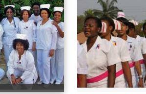 School of Nursing Past Questions