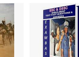Download DSS Recruitment Past Questions and Answers 2020