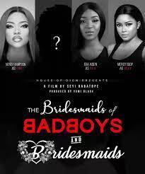 Badboys and Bridesmaids Movie Download