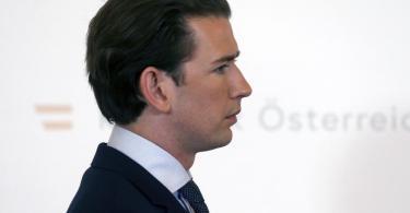 Was wusste Bundeskanzler Sebastian Kurz?. Foto: Ronald Zak/AP/dpa