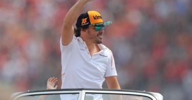 Kehrt 2021 in dir Formel 1 zurück: Ex-Weltmeister Fernando Alonso. Foto: Jan Woitas/dpa-Zentralbild/dpa