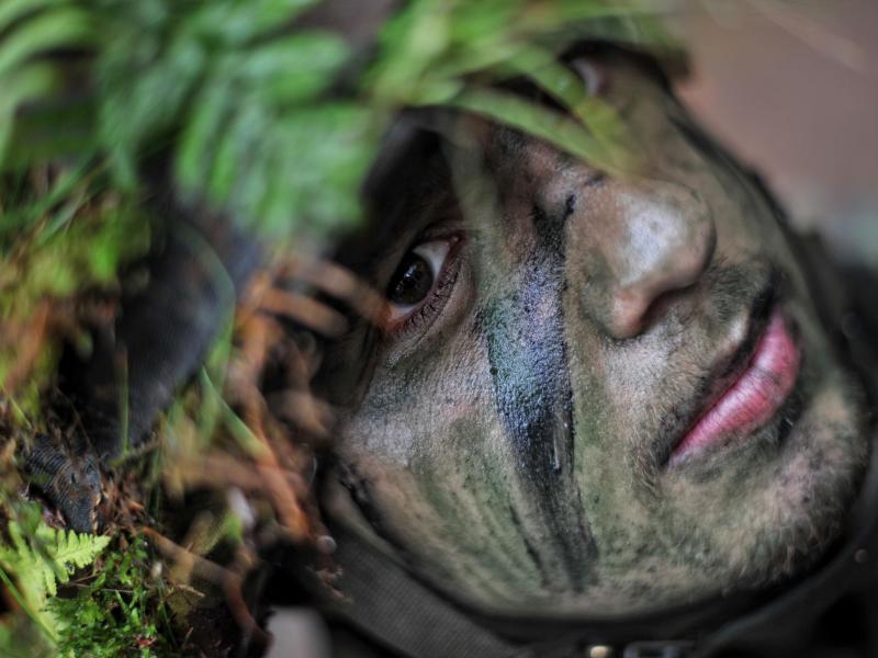 Der neue Freiwilligendienst bei der Bundeswehr soll den bereits bestehenden Freiwilligendienst ergänzen. Foto: picture alliance / dpa