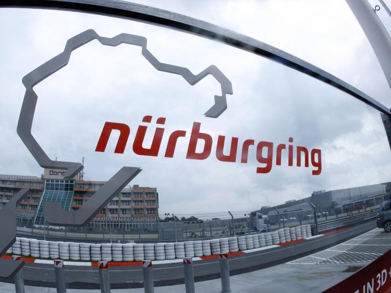 Das Formel-1-Comeback auf dem Nürburgring steht fest. Foto: Jens Büttner/dpa