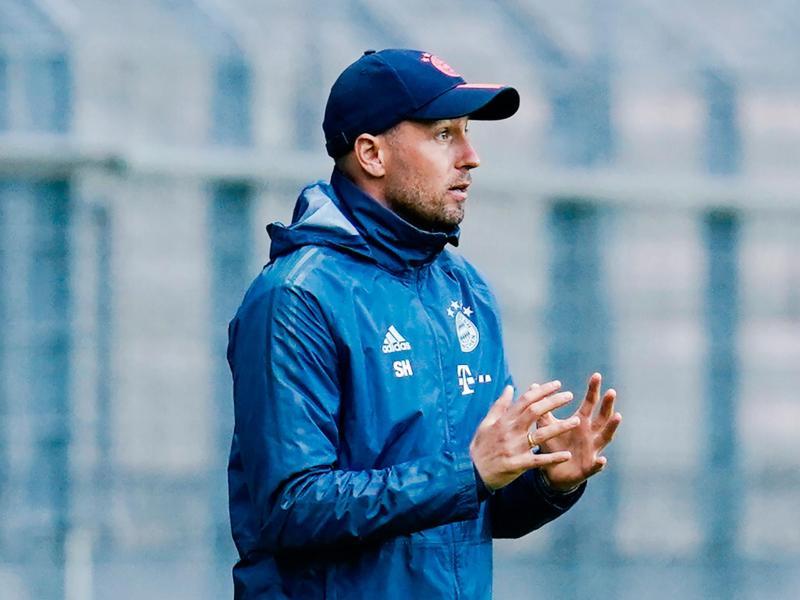 Sebastian Hoeneß wird neuer Trainer bei der TSG 1899 Hoffenheim. Foto: Uwe Anspach/dpa