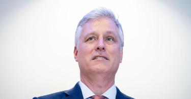 Robert O'Brien ist Nationaler Sicherheitsberater der USA. Foto: Kay Nietfeld/dpa