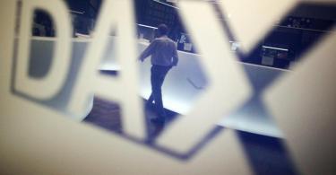 Der Dax ist der wichtigste Aktienindex in Deutschland. Foto: Fredrik von Erichsen/dpa