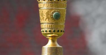 Die Viertelfinals im DFB-Pokal finden am 2. und 3. März statt. Foto: Jan Woitas/zb/dpa