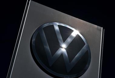 Volkswagen drohen in den USA wegen früherer Abgasmanipulationen weitere empfindliche Sanktionen. Foto: Hendrik Schmidt/dpa-Zentralbild/dpa/Archiv