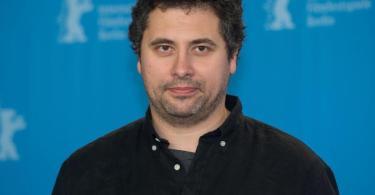 Der Regisseur Radu Jude. Foto: picture alliance / dpa