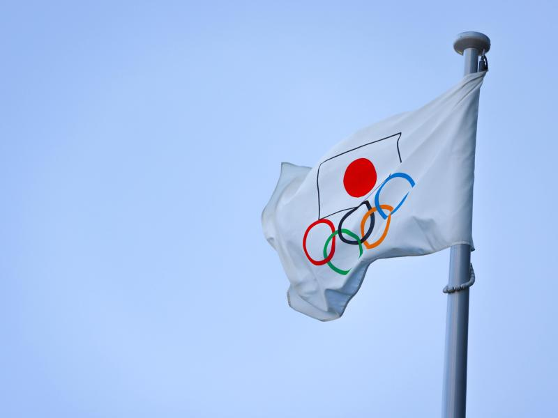 Japan will auch die Zahl der offiziellen Olympia-Gäste in Tokio deutlich einschränken. Foto: Stanislav Kogiku/SOPA Images via ZUMA Wire/dpa