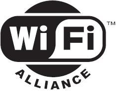 Logotipo Wi-Fi Alliance