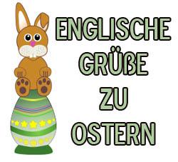Ostergrüße Auf Englisch 2021