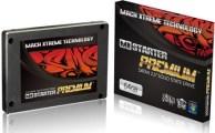 Mach Xtreme MX - STARTER PREMIUM SSD