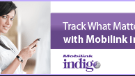 Mobilink Presents iFamily: A Tracking Service