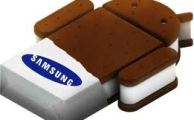 Samsung Releases Source Code of ICS for Galaxy S II