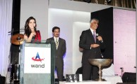 Warid Hosted Musical Night [Pictures]
