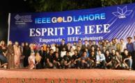 IEEE-USA and IEEE Lahore Arranged Prize Distribution Ceremony