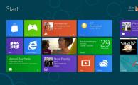How to Pin Website to Windows 8 Start Menu