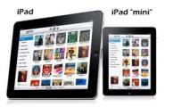 Apple Might Introduce iPad Mini
