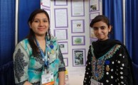 Pakistani Students Got 4th Position at Intel-ISEF Global Fair 2012