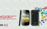 QMobile Launched NOIR A5 Android Smartphone