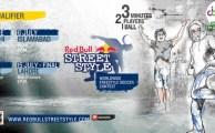 Jazz Jazba Brings Red Bull Street Style 2012